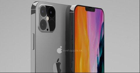El iPhone 12 llegará en un tamaño increíblemente pequeño