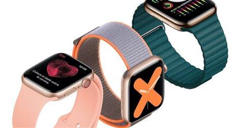 Más batería, oxímetro, control del sueño y mucho más llegará al Apple Watch Series 6