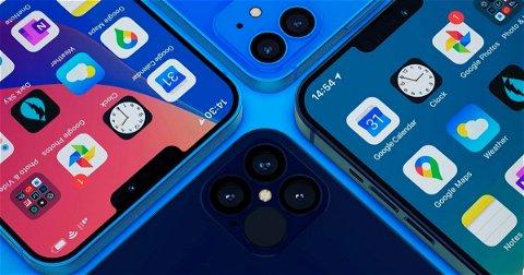 El iPhone 12 se presentaría en septiembre, pero hasta octubre no se podrá comprar