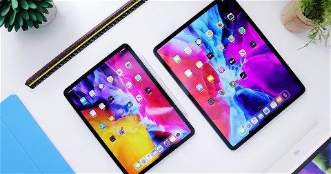 iPad Pro 2021: A14X, mini-LED y una conexión sorpresa