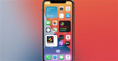 iOS 14: todas las novedades que llegan a tu iPhone
