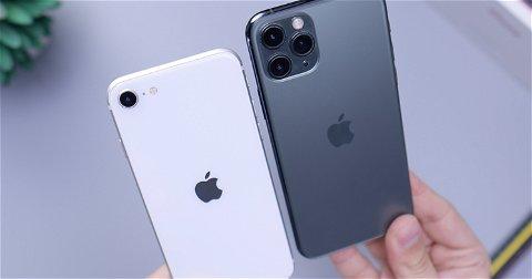Las mejores ofertas en cada modelo de iPhone ahora mismo