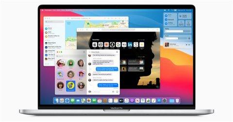 El comienzo de una nueva generación: así es macOS 11 Big Sur