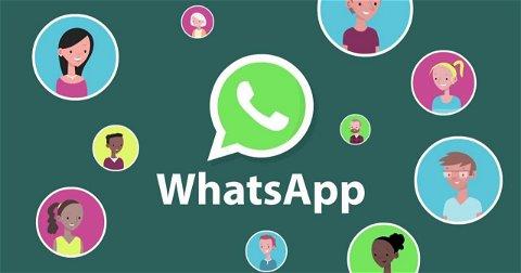 La próxima novedad de WhatsApp ayudará a los que más archivos reciben y envían