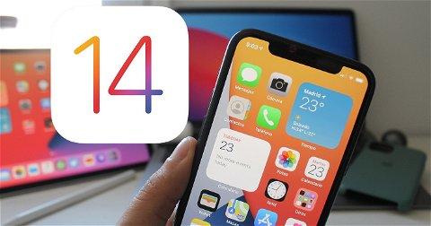 15 mejoras importantes que llegan con iOS 14.3
