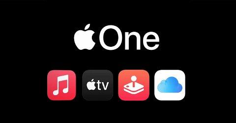 ¿No te aparece Apple One? Aquí está la clave