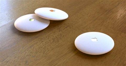 Todo lo que sabemos de los AirTags de Apple que llegarán muy pronto