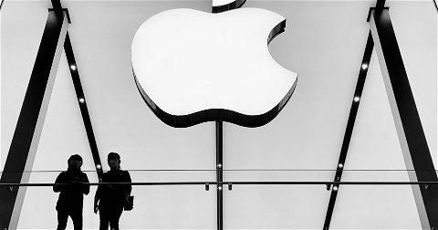 Un guardia de seguridad ha sido apuñalado en una Apple Store en Nueva York