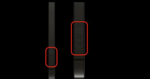 Los iPhone 12 europeos tienen estas marcas en el lateral