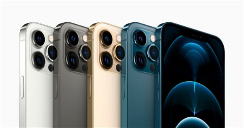 Una nueva filtración del iPhone 13 desvela una de las novedades más importantes
