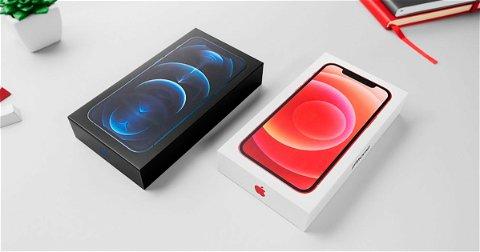 Las 10 diferencias principales entre el iPhone 12 y el iPhone 12 Pro