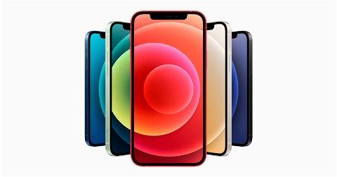 Tengo un iPhone XS, ¿debería comprarme el iPhone 12 o el iPhone 12 Pro?