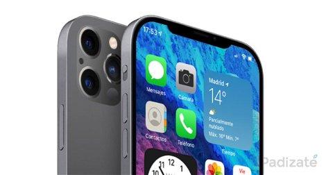 Se filtra la tecnología que tendrá la pantalla del iPhone 13