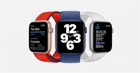 Las 5 mejores complicaciones para el Apple Watch