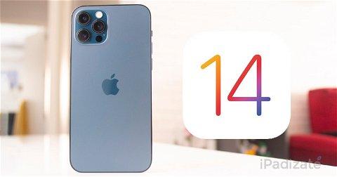 Apple lanza la versión final de iOS 14.3 y iPadOS 14.3