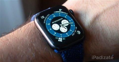 watchOS 7.4 ya disponible oficialmente: todas las novedades