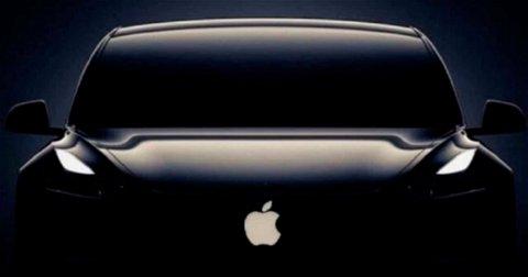 Apple Car: Apple contrata a dos ex ingenieros de Mercedes