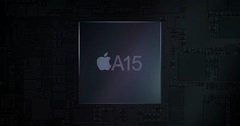 El chip A15 del iPhone 13 seguirá siendo muy superior a los rivales Android