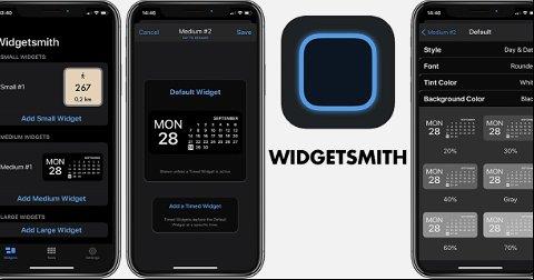 La mejor app de widgets para iOS se actualiza con novedades importantes