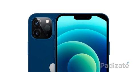 Nuevos rumores sobre el iPhone 13 desvelan su diseño