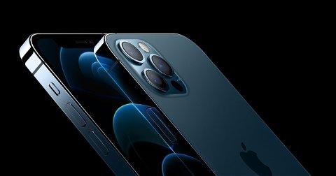 """Las ventas del iPhone 12 en China son """"completamente asombrosas"""""""