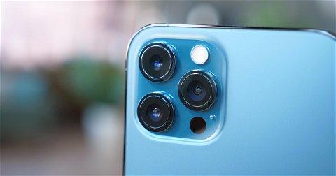 Apple patenta una lente periscopio para un posible iPhone 14