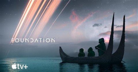 'Foundation', una de las series estrella de Apple TV+, tendrá 80 episodios
