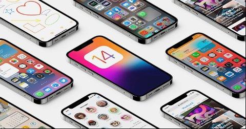 Apple lanza oficialmente iOS 14.5: todas las novedades