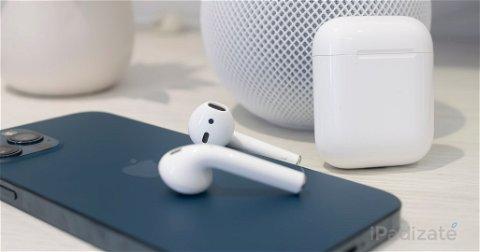 Apple actualiza los AirPods con importantes novedades
