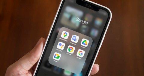 7 cosas geniales que las apps de Google hacen en un iPhone pero no en Android