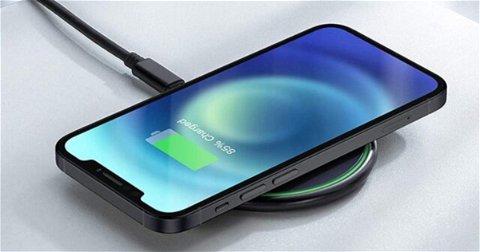 Apple podría lanzar un nuevo cargador MagSafe junto con el iPhone 13