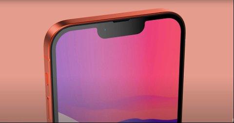 Apple inventa una pantalla capaz de ocultar el notch