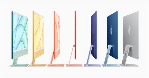 Un nuevo iMac más grande estaría en camino según los rumores