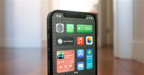 """Cómo tener widgets """"estilo iOS 15"""" ahora en tu iPhone"""