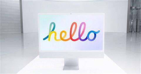 El nuevo iMac de mayor tamaño se retrasaría hasta 2022