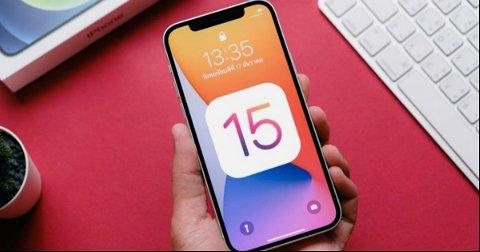 iOS 15: 5 novedades confirmadas por los rumores