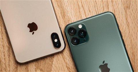 ¿Problemas de rendimiento en tu iPhone con  iOS 14.5.1? No eres el único