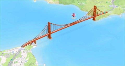 Cómo establecer una hora de salida o llegada en Apple Maps