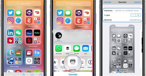Cómo Abrir y Extraer Archivos Zip en iPhone, iPad y iPad Mini