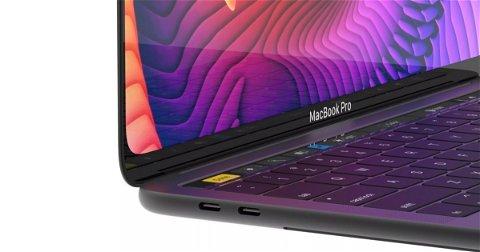Apple prepara otro evento en octubre para presentar nuevos MacBook Pro