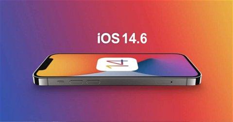 Apple deja de firmar iOS 14.6 haciendo imposible el downgrade desde iOS 14.7 o iOS 14.7.1