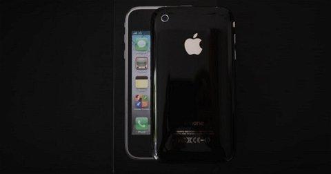 El último anuncio de Google usa una foto tomada con un iPhone 3G
