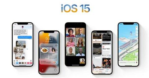 Cómo instalar la primera beta de iOS 15 y iPadOS 15