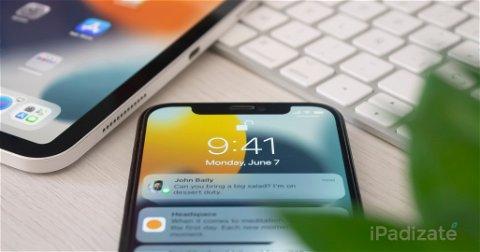 12 nuevas funciones geniales de iOS 15 que llegarán a tu iPhone