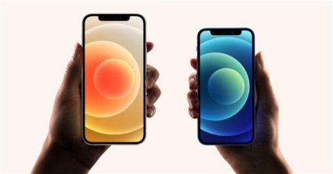 Apple nunca había vendido tantos iPhone como en este 2021