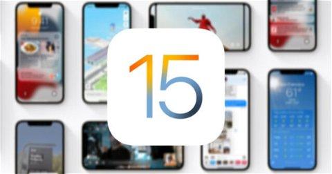 7 molestas funciones de iOS 14 que se solucionan en iOS 15