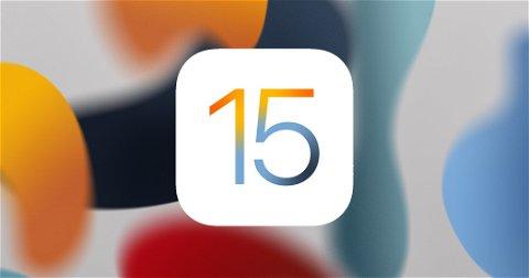 Cómo instalar la beta pública de iOS 15