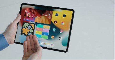 iPadOS 15: las novedades y mejoras que llegarán a tu iPad