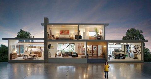 """¿Quieres tener una auténtica """"casa Apple""""? Estos son todos los muebles vistos en las últimas keynotes"""