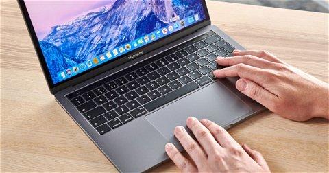 Chollo histórico en el MacBook Pro 2020: llévate un M1 a casa por 1199 euros